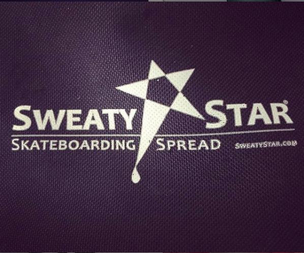 Présentation Sweaty star