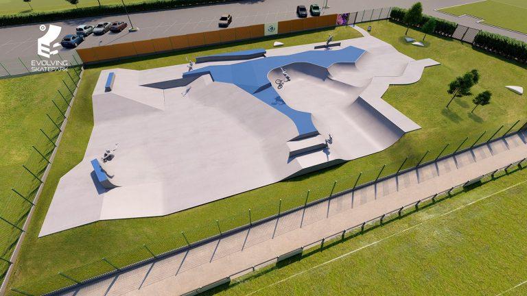 Laon attend son skatepark pour 2020