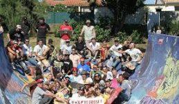 La Fossj V dans Libé en 2010
