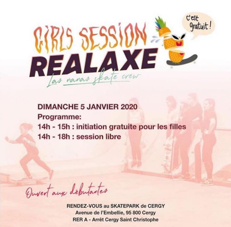 Girls session relaxe @Cergy (95)