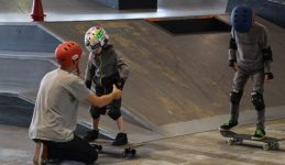 Maj Passez le BIF Skateboard dans les Hauts de France